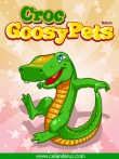 In addition to the  game for your phone, you can download Goosy Pets Croc for free.