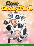 In addition to the  game for your phone, you can download Goosy Pets Cow for free.
