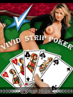 Download free mobile game: Vivid Strip Poker - download free games for mobile phone