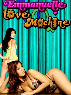 Download free mobile game: Emmanuelle: Love machine - download free games for mobile phone
