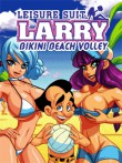 In addition to the free mobile game Leisure Suit Larry: Bikini Beach Volley  for C1-01 download other Nokia C1-01 games for free.