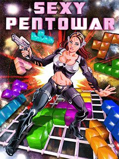 Download free mobile game: Sехy PentoWar - download free games for mobile phone