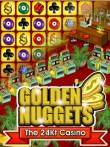 In addition to the free mobile game Golden Nuggets: The 24Kt Casino for Asha 305 download other Nokia Asha 305 games for free.