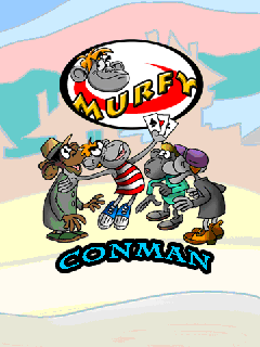 Download free mobile game: Conman - download free games for mobile phone