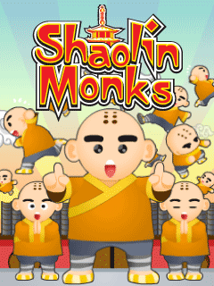 Download free mobile game: Shaolin Monks - download free games for mobile phone