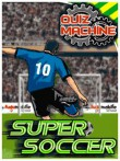 In addition to the free mobile game Quiz Machine: Super Soccer for 2730 Classic download other Nokia 2730 Classic games for free.