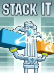 In addition to the  game for your phone, you can download Stack It for free.