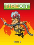 In addition to the  game for your phone, you can download FireExit for free.