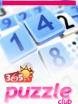 In addition to the free mobile game 365 Puzzle Club for C3312 Duos download other Samsung C3312 Duos games for free.