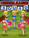 In addition to the free mobile game Cheerleader Squad for C2-01 download other Nokia C2-01 games for free.