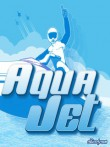 In addition to the  game for your phone, you can download Aqua Jet for free.