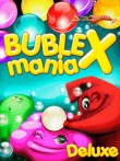 In addition to the free mobile game Bublex Mania Deluxe for Champ Neo Duos C3262 download other Samsung Champ Neo Duos C3262 games for free.