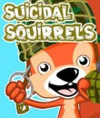 In addition to the  game for your phone, you can download Suicidal Squirrels for free.