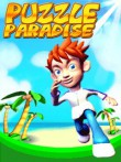 In addition to the  game for your phone, you can download Puzzle Paradise for free.