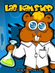 In addition to the  game for your phone, you can download Lab Hamster Tamagochi for free.