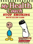 In addition to the  game for your phone, you can download My Health Coach: Stop Smoking with Allen Carr for free.