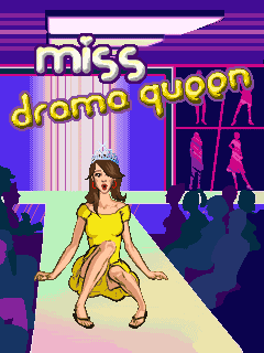 Download free mobile game: Miss Drama Queen - download free games for mobile phone