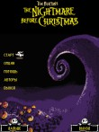In addition to the  game for your phone, you can download The Nightmare Before Christmas for free.
