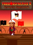 In addition to the  game for your phone, you can download Terrorlympics 2: Terrorist Hopscotch for free.