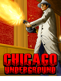 Download free mobile game: Chicago Underground - download free games for mobile phone