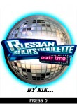 In addition to the free mobile game Russian Shots Roulette Party Time for Asha 501 download other Nokia Asha 501 games for free.