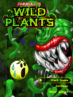 Download free mobile game: Wild Plants - download free games for mobile phone