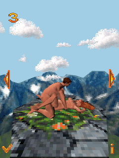 Mobile game Kamasutra Guru 3D - screenshots. Gameplay Kamasutra Guru 3D