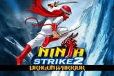 In addition to the free mobile game Ninja Strike 2 Dragon Warrior for 2690 download other Nokia 2690 games for free.
