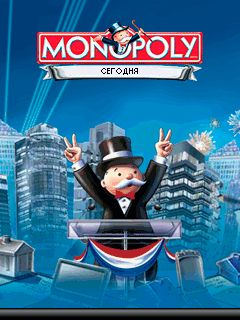 Download free mobile game: Monopoly: Today - download free games for mobile phone