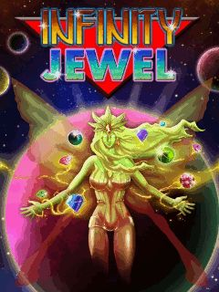 Download free mobile game: Infinity Jewel - download free games for mobile phone