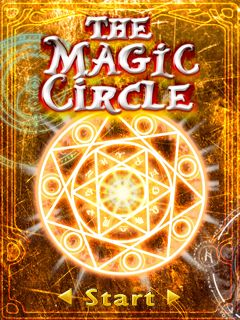Download free mobile game: The Magic Circle - download free games for mobile phone