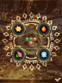 Mobile game The Magic Circle - screenshots. Gameplay The Magic Circle