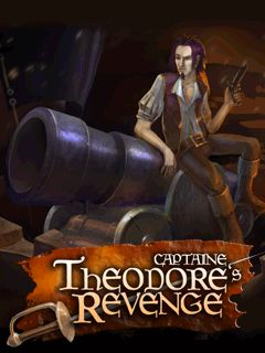Download free mobile game: Captaine Theodore's Revenge - download free games for mobile phone