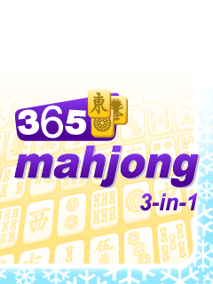 Download free mobile game: 365 Mahjong 3-in-1 - download free games for mobile phone