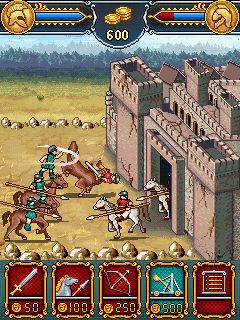 Mobile game Tower of Glory - screenshots. Gameplay Tower of Glory