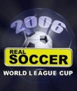 In addition to the free mobile game Real Soccer 2006 World League Cup for E52 download other Nokia E52 games for free.