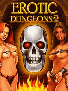 Download free mobile game: Erotic Dungeons 2 - download free games for mobile phone