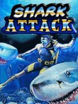 In addition to the free mobile game Shark Attack for One Touch 813D download other Alcatel One Touch 813D games for free.