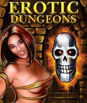 Download free mobile game: Erotic Dungeons - download free games for mobile phone
