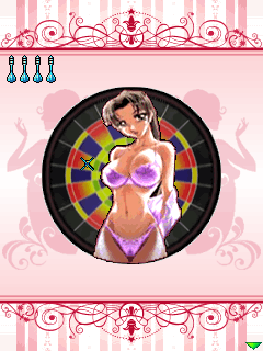 Mobile game Kamasutra Manga - screenshots. Gameplay Kamasutra Manga