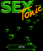 Download free mobile game: Sех Tonic - download free games for mobile phone
