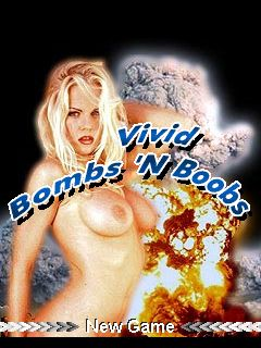 Download free mobile game: Vivid Bombs-n-Boobs - download free games for mobile phone