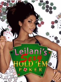 Download free mobile game: Leilani's Sехy HoldEm Poker - download free games for mobile phone
