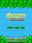 In addition to the  game for your phone, you can download Frogger: Beats'n'Bounces for free.