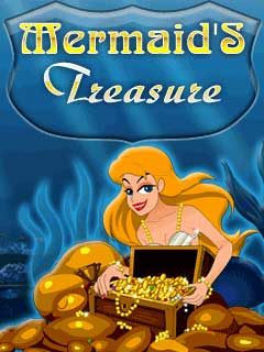 Mobile game Mermaid's Treasure - screenshots. Gameplay Mermaid's Treasure