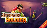 In addition to the  game for your phone, you can download JetPack soldier for free.