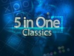 In addition to the  game for your phone, you can download 5 in One Classics for free.