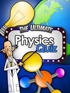 Mobile game Ultimate Physics Quiz - screenshots. Gameplay Ultimate Physics Quiz