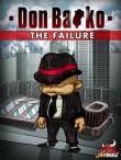 In addition to the free mobile game Don Barko The Failure for 3110 download other Nokia 3110 games for free.