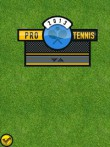 In addition to the  game for your phone, you can download Pro tennis 2013 for free.